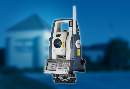Training Course for Sokkia SX Series Robotic Total Station