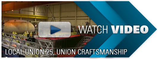 Local Union 25 Video